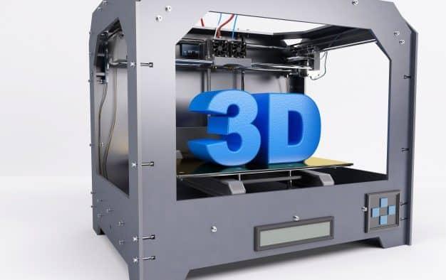 Il sera question d' Imprimante 3D au Salon de l'imprimerie 2021 à Abidjan