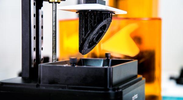 L'imprimante 3D Inkspire, une précision de taille